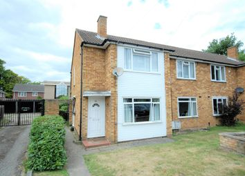 Thumbnail 2 bed maisonette for sale in Hermitage Close, Langley, Slough