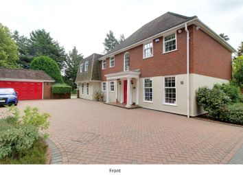 5 bed detached house for sale in Manor House Court, Heath Road, Reading, Berkshire RG6