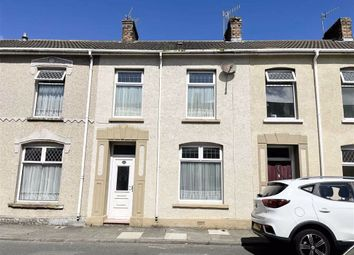 Thumbnail 2 bed terraced house for sale in Princess Street, Llanelli