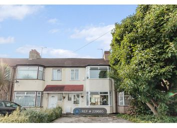 Thumbnail 4 bed terraced house to rent in Southbury Avenue, Enfield