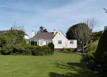 Thumbnail 3 bed detached bungalow for sale in Bay View Road, Northam