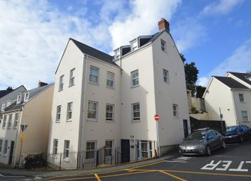 Thumbnail 2 bed flat for sale in Apartment 4 Maple Place, Vauvert, St Peter Port