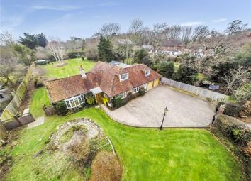 Thumbnail 4 bedroom detached house for sale in Salthill Road, Chichester, West Sussex
