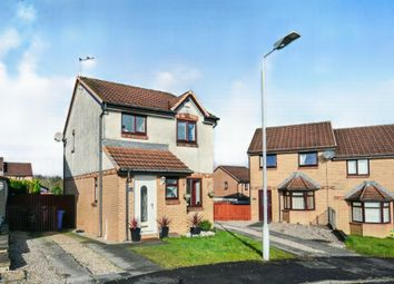 Thumbnail 3 bedroom detached house for sale in Don Drive, Paisley