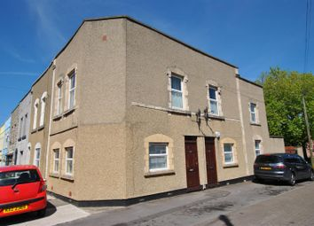 Thumbnail 2 bed flat for sale in Oxford Street, Totterdown, Bristol