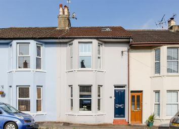 Thumbnail 2 bed terraced house for sale in Livingstone Road, Burgess Hill