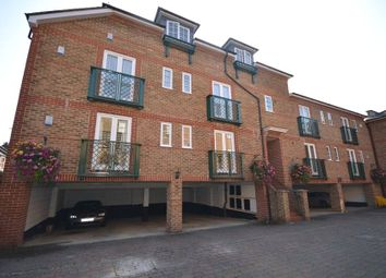 Thumbnail 2 bed flat for sale in Temple Gate, Temple Road, Windsor