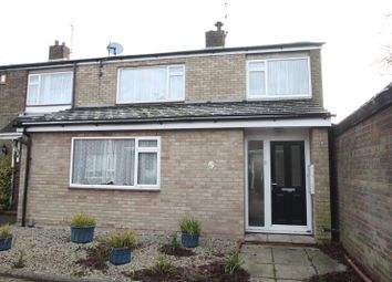 Thumbnail 6 bed end terrace house to rent in Martian Avenue, Hemel Hempstead