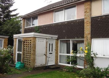 Thumbnail 2 bed flat to rent in Solway Close, Hounslow