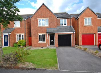 Thumbnail 4 bed detached house to rent in Ayden Grove, Newton Hall, Durham