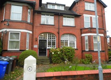 Thumbnail 1 bed flat to rent in 2-4 Athol Road, Chorlton, Manchester