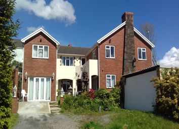 Thumbnail 4 bed property for sale in Stanley Road, Garndiffaith, Pontypool
