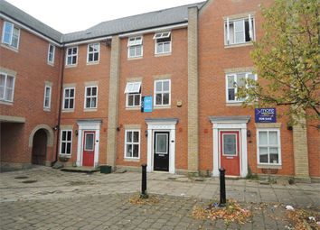 Thumbnail 4 bed town house to rent in Hesper Road, Colchester, Essex