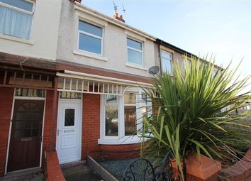 Thumbnail 3 bedroom property for sale in Thursby Avenue, Blackpool