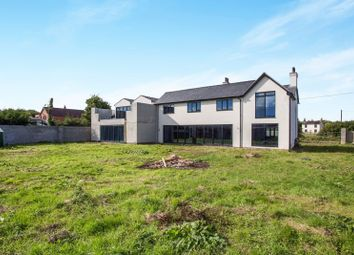 Thumbnail 6 bed detached house for sale in The Croft, Aston Lane, Shardlow, Derby, Derbyshire