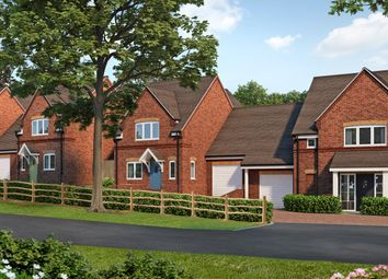 Thumbnail 3 bed detached house for sale in North Park Business Centre, Knowle, Fareham