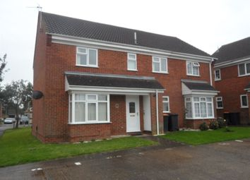 Thumbnail 2 bed property to rent in Beatrice Street, Kempston, Bedford