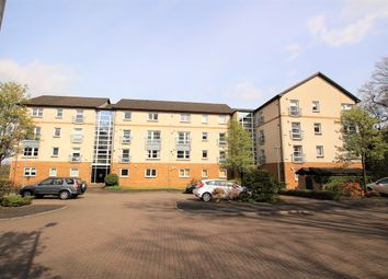Thumbnail 3 bed flat for sale in Hamilton Park South, Hamilton