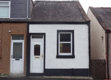 Thumbnail 1 bed detached house for sale in Pleasance Cottages, Dumfries