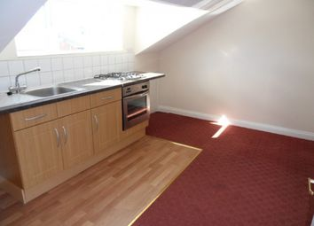 Thumbnail 1 bedroom flat to rent in Flat 4 Saville Road, Blackpool