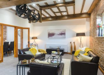 Thumbnail 3 bed barn conversion for sale in Show Home, Poppy Corn Cottage, Enholmes Farm, Patrington
