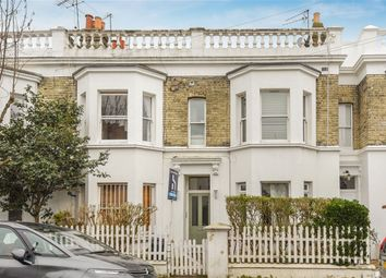 Thumbnail 1 bed flat for sale in St Elmo Road, Wendell Park, London