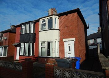 2 bed semi-detached house for sale in Barkerhouse Road, Nelson, Lancashire BB9