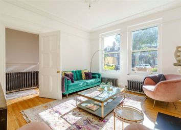 Thumbnail 5 bedroom terraced house for sale in St Margarets Road, Brockley, London