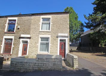 Thumbnail 3 bed terraced house for sale in Sudell Road, Darwen