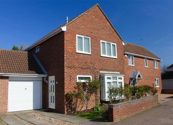 Thumbnail 4 bed detached house for sale in Tollgate Drive, Stanway, Colchester, Essex