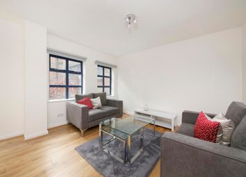 Thumbnail 2 bed flat to rent in Hackford Road, London