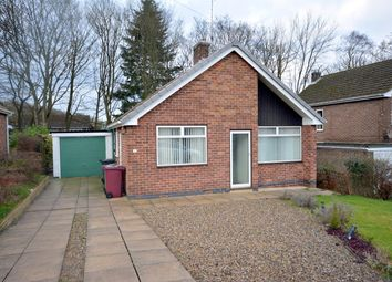Thumbnail 2 bed detached bungalow for sale in Ashton Gardens, Old Tupton, Chesterfield