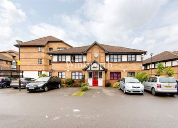 Thumbnail 2 bedroom flat for sale in Somerset Hall, Tottenham, London