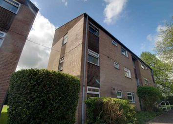 Thumbnail 1 bed flat for sale in Cypress Avenue, Sheffield