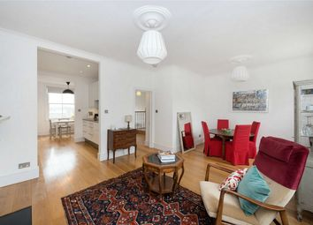 Thumbnail 3 bed flat for sale in Hammersmith Grove, Brackenbury Village, Hammersmith, London
