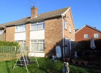 3 bed semi-detached house for sale in Stonehurst Road, Worthing BN13