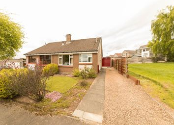 Thumbnail 2 bed semi-detached bungalow for sale in Poplar Place, Perth