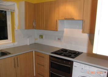 Thumbnail 1 bed flat to rent in Kingsview Terrace, Inverness