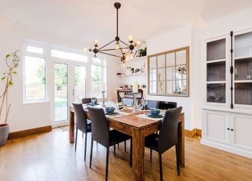Thumbnail 4 bed detached house to rent in Eastcote Road, Ruislip HA48Bl