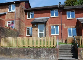 Thumbnail 2 bed terraced house to rent in Pendour Park, Lostwithiel