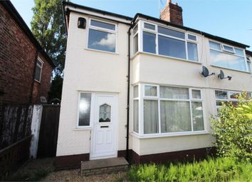 3 bed semi-detached house to rent in Beechburn Crescent, Liverpool, Merseyside L36