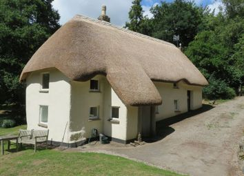 Thumbnail 2 bed property to rent in Chagford, Newton Abbot