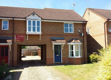 2 bed property to rent in Meadenvale, Parnwell, Peterborough. PE1