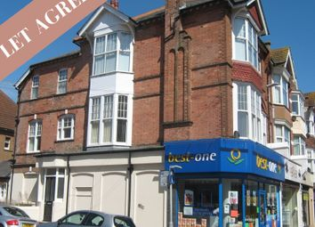 Thumbnail 3 bed flat to rent in Eversley Road, Bexhill On Sea