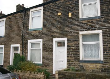 2 bed terraced house for sale in Belgrave Street, Nelson, Lancashire BB9