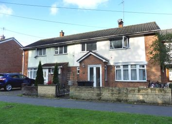 Thumbnail 3 bed terraced house for sale in Shaftesbury Avenue, Swindon