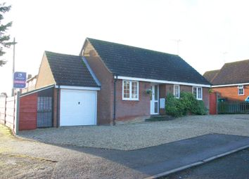 Thumbnail 3 bed detached bungalow for sale in Hawthorne Way, Great Shefford, Hungerford