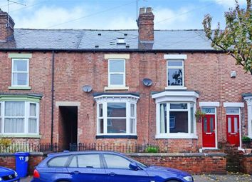 Thumbnail 4 bed terraced house to rent in Cruise Road, Sheffield