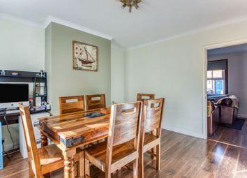 Thumbnail 3 bed terraced house for sale in Jubilee Road, Newbury