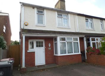 Thumbnail 4 bed semi-detached house to rent in Kings Avenue, Chichester